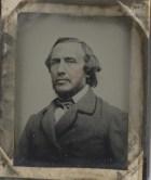 John Stevenet Clow father of R H Clow - 1870 001