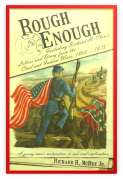 Rough Enough - Front Cover