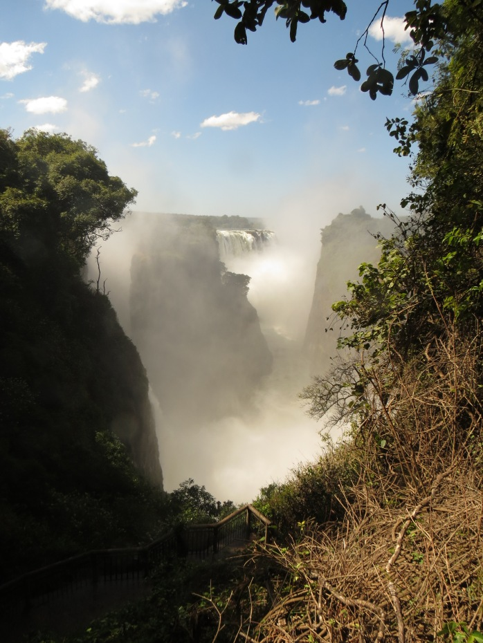Africa Vic Falls