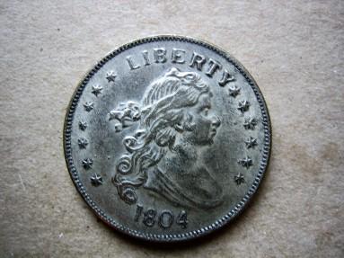 1804 Dollar 1